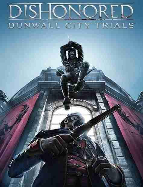 Descargar Dishonored Dunwall City Trials [MULTI][DLC][UPDATE 2][RELOADED] por Torrent